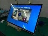 """"""" rede 42 interna que anuncia o Signage do LCD Digital do jogador da visualização óptica"""