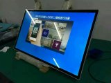 """affissione a cristalli liquidi dell'interno Digital Signage/LCD della rete di 42 """" TFT che fa pubblicità al riproduttore video di Screen/LCD"""