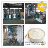 Weizen Flour Milling Machine, Wheat Flour Mill, Wheat Mill 10-500ton
