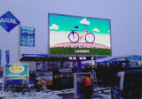Chipshow High Brightness Outdoor P13.33 Full Color Video СИД Display для Advertizing Screen
