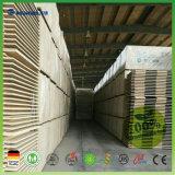 Agrifibre Basado 35mm / 40mm Tablero de Partículas de Panel de Puerta