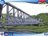 Puente prefabricado de la estructura de acero de la alta calidad (SB-002)