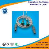 Harness de cable auto de la asamblea del alambre del equipo del control para el coche