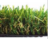 El césped sintetizado más barato, hierba artificial