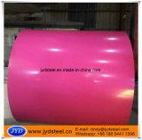 Galvalume/bobinas pre pintados de Aluzinc de China