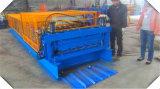 機械を形作る金属カラー二重層の鋼鉄ロール
