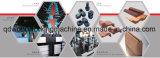 Presse chaude de vide de membrane de filtre-presse de membrane de machine d'emballage de colle