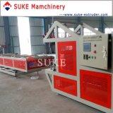 Линия штрангя-прессовани продукции пробки/трубы PVC (SJ65)