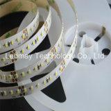 Flexibles Streifen-Licht des LED-3014 SMD kaltes Weiß-24VDC LED