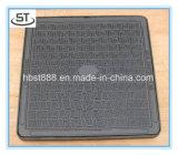 鋳鉄B125 600X600mmのマンホールカバー