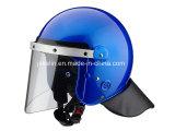 トルコ様式の反暴動のヘルメット