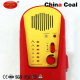 携帯用手持ち型の可燃性ガスの探知器8800A+