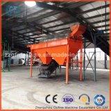 Máquina contínua da seleção do fertilizante do pó