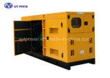 중국 엔진을%s 가진 세트를 생성하는 160kw 전기 발전기