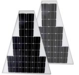 High-Efficiency 60 Cells Monocrystalline PV Module (260W-280W)