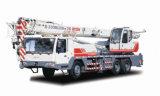 Tonne télescopique de la grue 25 de camion de perche de Zoomlion 4-Section (QY25V432)