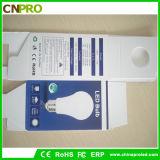 Birnen-Licht der Leistungs-110lm/W 12W E27 B22 LED