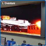 Visualizzazione di LED dell'interno di risoluzione di colore completo HD