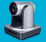 デジタルビデオ・カメラ80.9の程度広角HD PTZのビデオ会議のカメラ