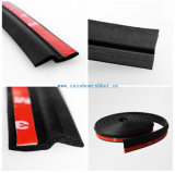 Car를 위한 자동 접착 Soundproof EPDM Seal Strip
