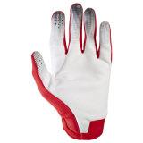 Перчатки красных перчаток мотоцикла Seca авиакомпании перчаток покатых off-Road (MAG117)