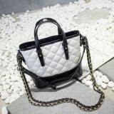 熱い販売の銘柄のハンドバッグの女性PU Leahter袋
