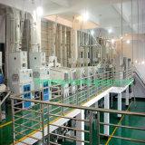 200tpd 300tpd 400tpd Reismühle in Korn-aufbereitender Maschine