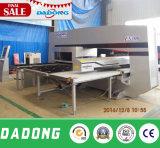 Poinçonneuse de tourelle de commande numérique par ordinateur/prix automatique de presse de perforateur du poinçon de trou Machine/CNC