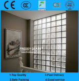 190*190*80mm Clear Glass Block/Glass Brick/Colored Glass Block/Tinted Glass Brick com CE&En1051