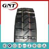 Pneu chinês da movimentação do caminhão pesado do pneu do tubo interno do pneu de TBR