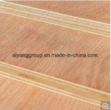 家具のための豪華な合板/ポプラのシラカバBintangor/Okoumeの合板の製造業者