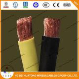 гибкий резиновый кабель 450/750V