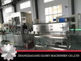 Automatische Shrink-Hülsen-Etikettiermaschine für Flaschen und Dosen