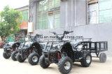4X4 quadriláteros com erros da exploração agrícola ATV do curso 2017 mini para o adulto com cor quatro