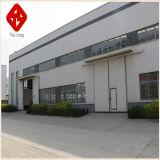 Armazém/edifício pré-fabricados da oficina da construção de aço da engenharia feito em China