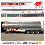 De 12 charrons d'essence d'essence d'essence de camion-citerne remorque diesel semi à vendre