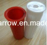 De plastic Greep van het Handvat (br-Hg-003) voor de Kruiwagen van het Wiel