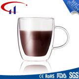Gute Qualitätshohes Borosilicat-Glas-Tee-Cup (CHT8599)