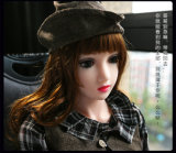 Boneca bonita do sexo de Idolls 125cm Lolita Gril