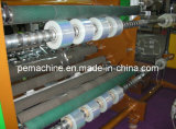 PLC Controlled High Speed Slitting und Rewinding Machine (CER)