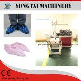 기계를 만드는 고속 처분할 수 있는 의학 PE 필름 단화 덮개