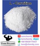 L-Carnitine het van uitstekende kwaliteit CAS van het Verlies van het Gewicht: 541-15-1 (Farmaceutische Rang)