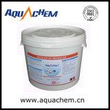 나트륨 Dichloroisocyanurate 3.3G와 5g 정제