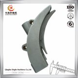 Carcaças do Gunmetal da carcaça de areia do Gunmetal da fundição da carcaça de China para o equipamento de Contruction