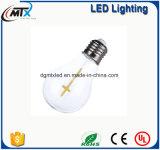 MTX LED Heizfaden-Birneedison-Birne Haus des Birnen-Licht-E27 B22 E14 weißglühendes der Glühlampe-4W LED A19 ST58 G95 G80 ST64 C35 G45