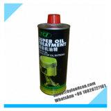 極度のオイルの処置を包む鋼鉄缶_445ml_for