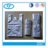 Freie HDPE PlastikEinkaufstasche für Supermarkt
