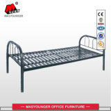 Metal Metal Worker Use Cheap Metal Single Bed