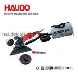 Drywall Sander eléctrica con dos cabezas y sistema de aspiración automática