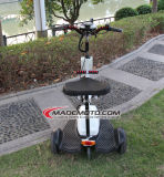 3 Roues adultes Scooter électrique